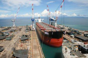 Tsuneishi Shipbuilding